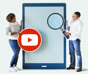 augmenter vues youtube