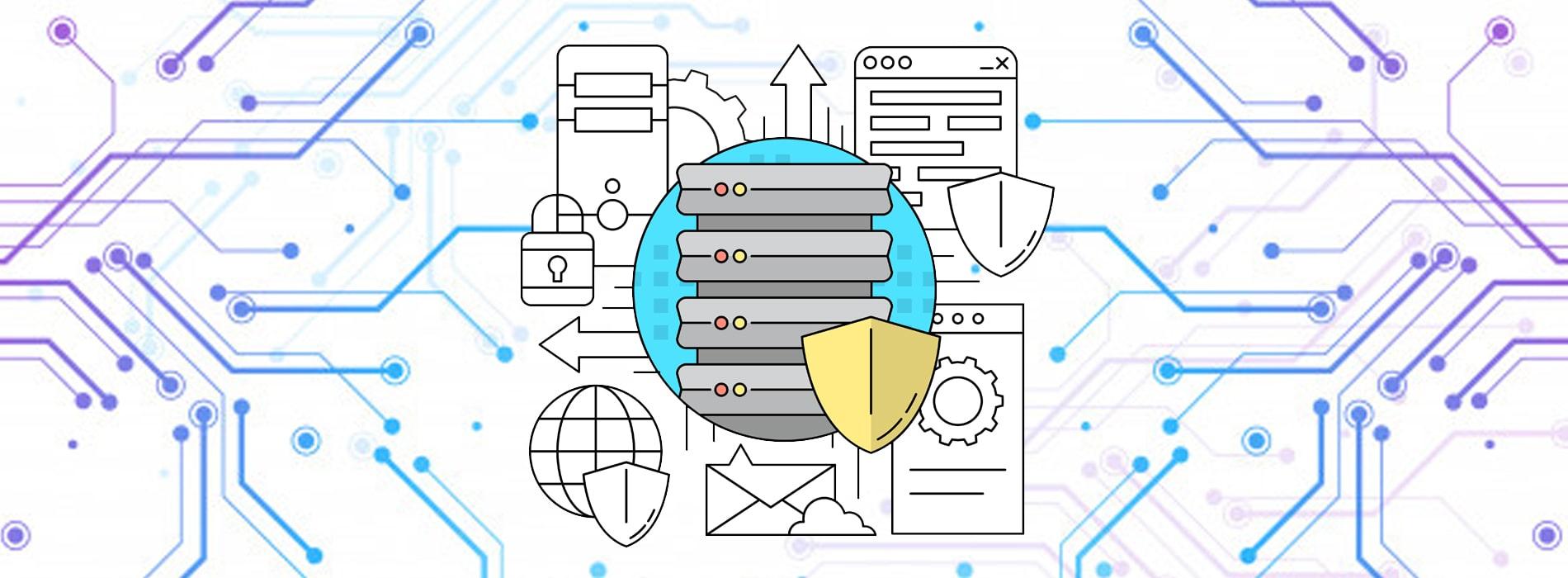 securite web maintenance données