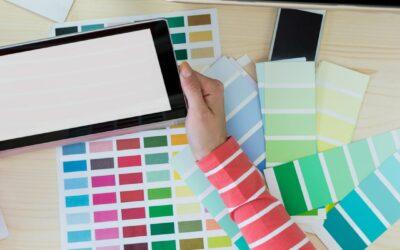 Quelles couleurs utiliser pour représenter votre entreprise ou votre marque ?