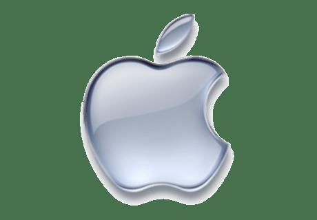 Apple logo couleur entreprise
