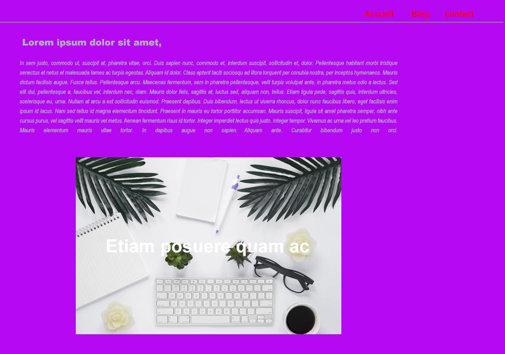 influence site design acquisition clients illisible