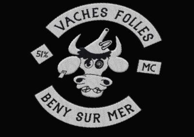 Vaches Folles