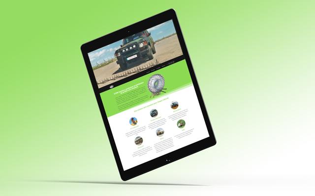 responsive webdesigne xtrm systems