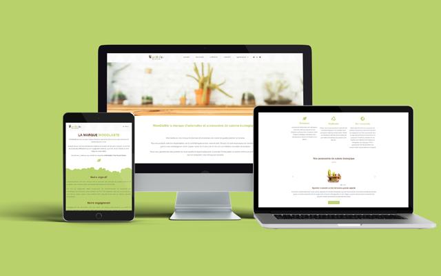 créations de site internet ecommerce wooglaste