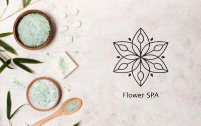Comment créer un logo pour une activité de thérapeute et professionnel du bien-être