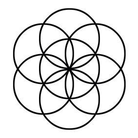 créer logo thérapeute bien-être graine de vie