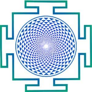 yantra géométrie sacrée