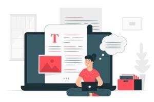 se faire connaitre thérapeute praticien bien-être bloging