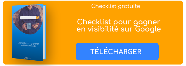 checklist gagner en visibilité