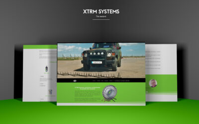 XTRM Systems