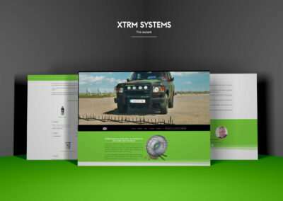 XTRM Systems