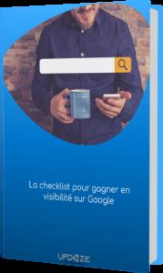 checklist gagner en visibilité seo