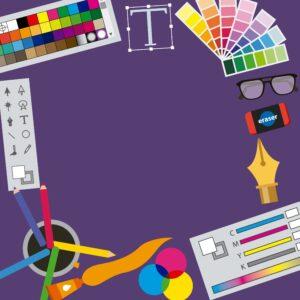 Quelle palette de couleur choisir pour votre site web de bien-être ?